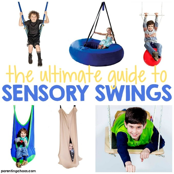 bungee chair amazon modern plastic the ultimate guide to sensory swings ⋆ parenting chaos