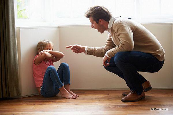 Warn your child