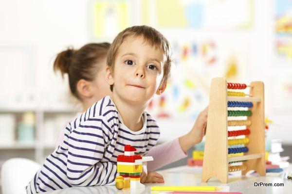 Nursery decoration ideas (2)