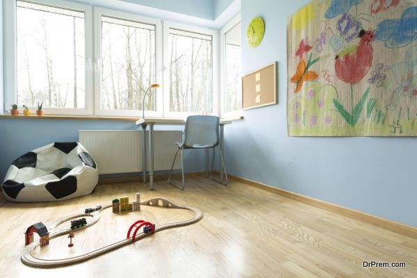 Nursery decoration ideas (6)