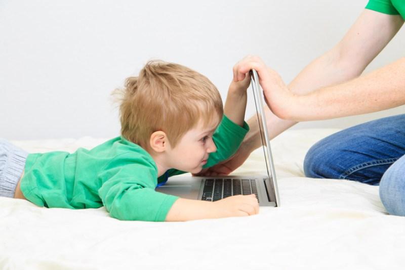 Restrict internet usage time