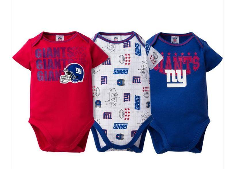 NFL Baby Gear