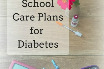 Back to School: Time for Care Plans