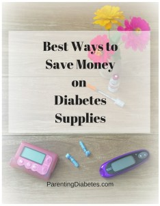 savemoneydiabetes 234x300 Best Ways to Save Money with Diabetes