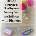 Sneaking Food and cheating is a touchy subject with children with diabetes. Learn strategies to decrease negative behaviors.