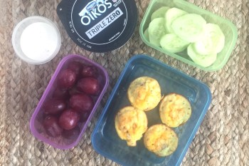 Healthy Lunch IdeasFor Kids and Teens