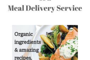 A Dietitian's Honest Review of Sun Basket Meal Delivery Service