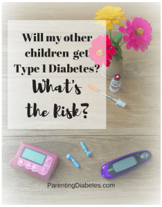 ParentingDiabetes.com 21 234x300 Will my other children get diabetes? Whats the risk?