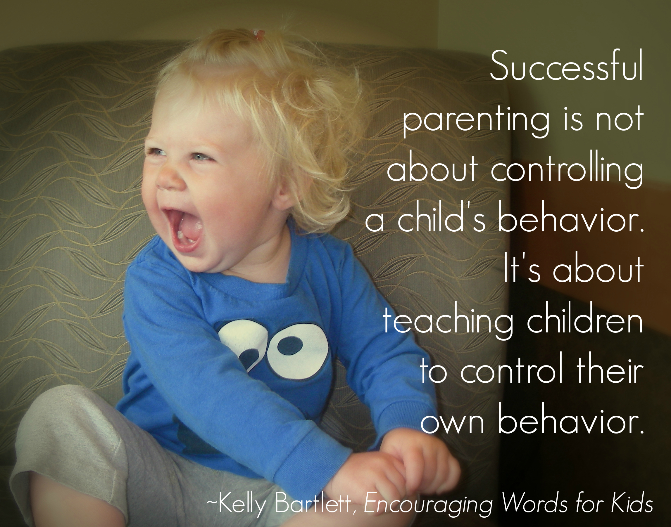 Why Is Positive Parenting Not Working For You