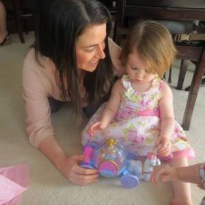 Alana Pace | Parenting from the Heart