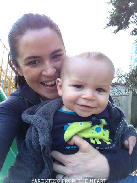 Mommy blogger, parenting, sponsored posts