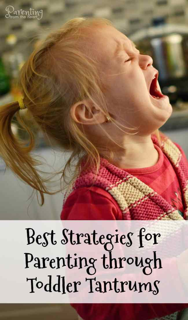 Toddlerhood really is both the best and worst of times. Here are over 10 tips on parenting through difficult toddler behaviour that are centred in positive, empathetic parenting, parenting from the heart