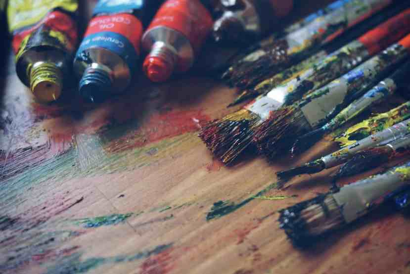 Whether you're creative or not, taking time for self care and finding a creative outlet will do wonders for your patience and peace of mind as a parent. Check out these 4 reasons parents need a creative outlet