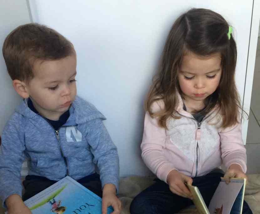 best books for a spirit child1