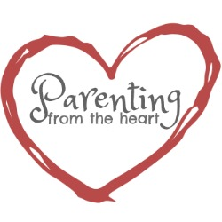 Parenting from the Heart: Positive Parenting strategies, tips for raising strong-willed children, positive discipline, play-based learning ideas and more!