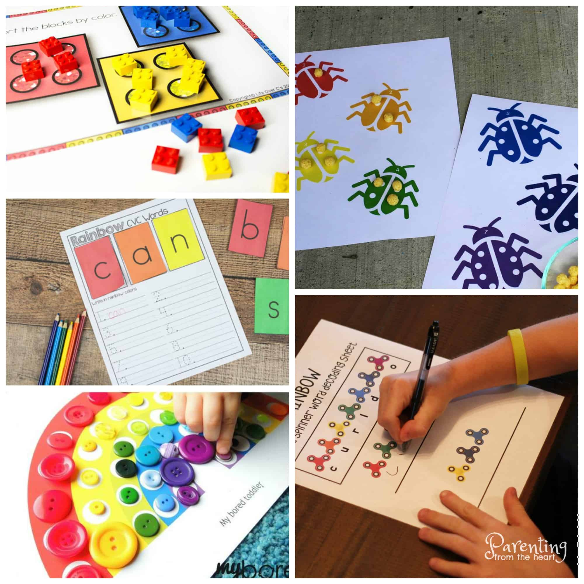 Play Based Learning Ideas For Parents Teachers And Caregivers