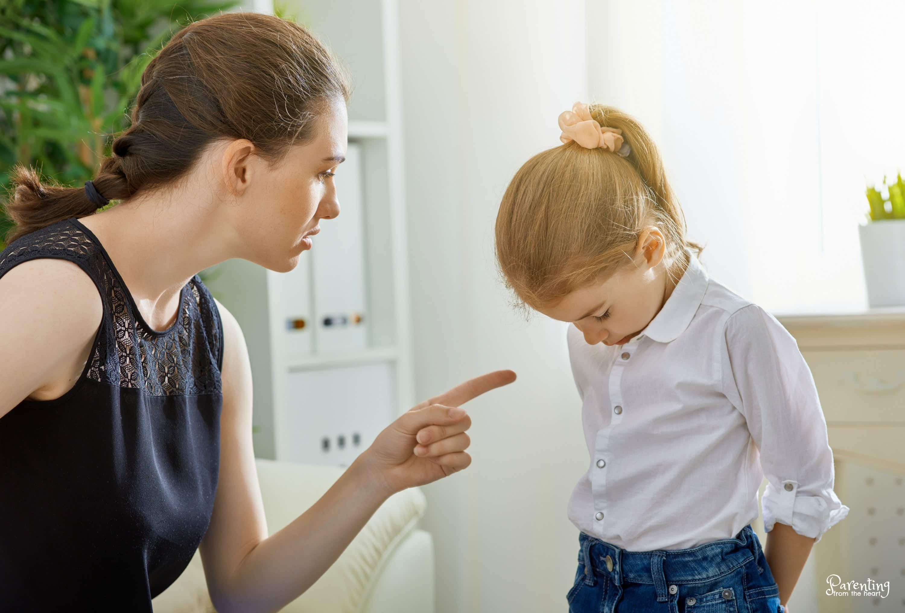 Many were raised using punishment. Spanking and timeouts were the norms. Find out what research says and the answer to the 'I turned out fine' argument. Find out what are the best discipline techniques and so much more. Positive parenting. Parenting from the Heart