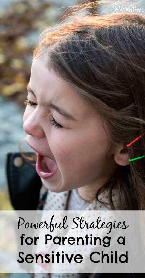 Parenting a sensitive child can be difficult because your child experiences many triggers. Find positive parenting strategies and incredible resources to parent sensitive children effectively. Parenting from the Heart