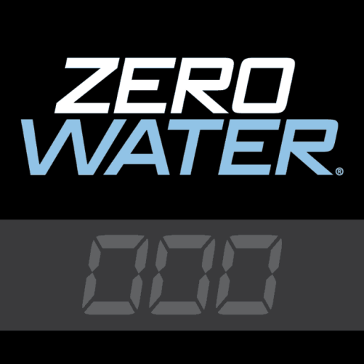 Zero-Water-Logo | Parenting Healthy | http://parentinghealthy.com/