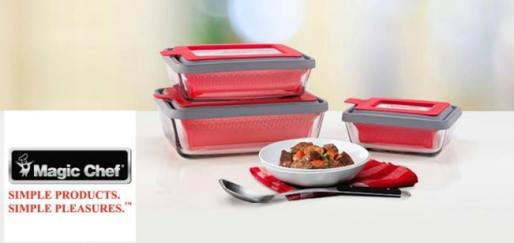 Magic Chef-Microwave-Cookware | Parenting Healthy | http://parentinghealthy.com/