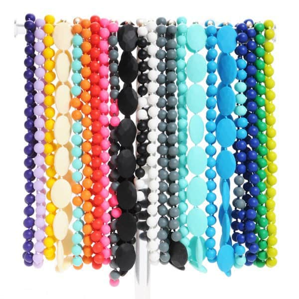 Juniorbeads and chewbeads