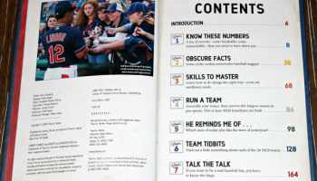 Sports Illustrated Kids The Baseball Fanbook