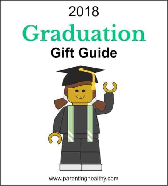 Graduation Gift Guide 2018