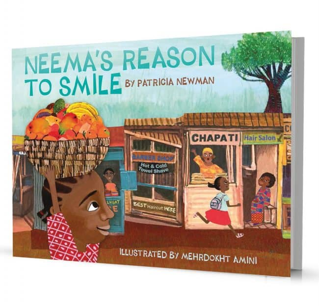 Celebrating Women in Business with the children's book