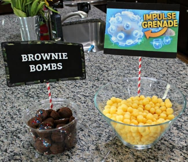 Ideas for Throwing Your Kids a Fortnite Party