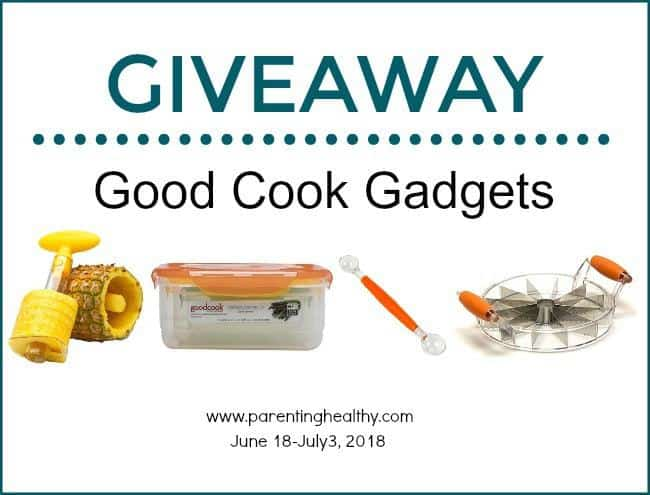 Grab the Summer Fruit for These Good Cook Gadgets - Giveaway