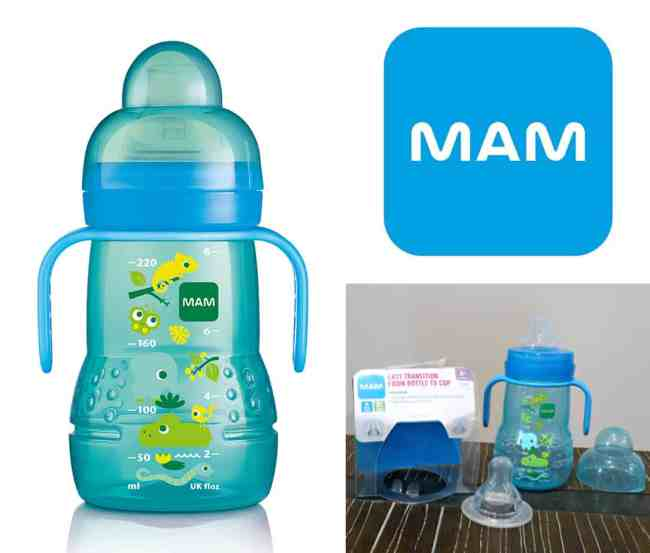 Mam Training Cup