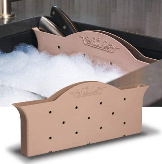 NEW Sink Safe Knife Caddy - Review