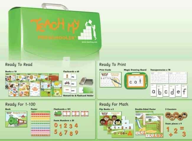 TeachMy kit