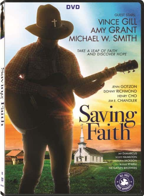 Dove Family Approved: Saving Faith Movie Review