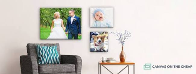 Gift Ideas for the Hard to Shop for - Canvas on the Cheap