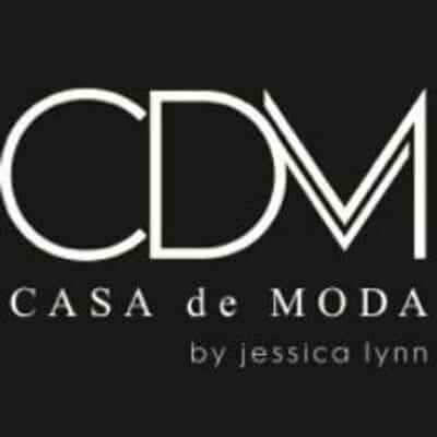 Apparel that Empowers from CASA De MODA