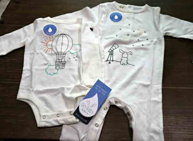 Clothing for Toddlers