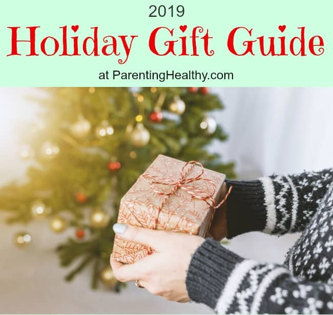 2019 Holiday Gift Guide - Shop for the Entire Family