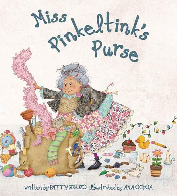 Miss Pinkeltink's Purse Teaches Children Empathy