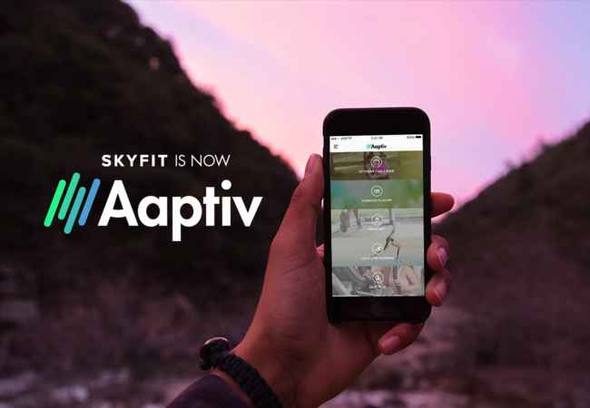 Aaptiv Workout App: At-Home Fitness and Training