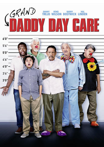 Grand-Daddy Day Care (2019) - Review
