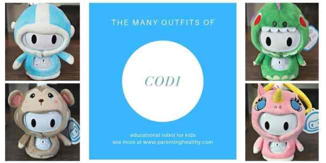 codi outfits