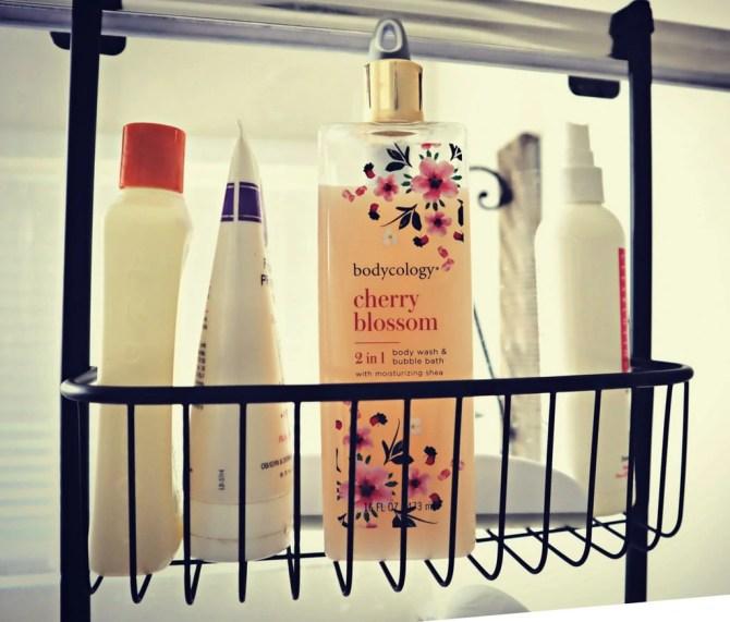 Cherry Blossom shower