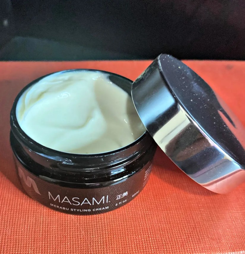 Masami Clean Hair Care