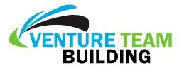 Venture Team Building Logo