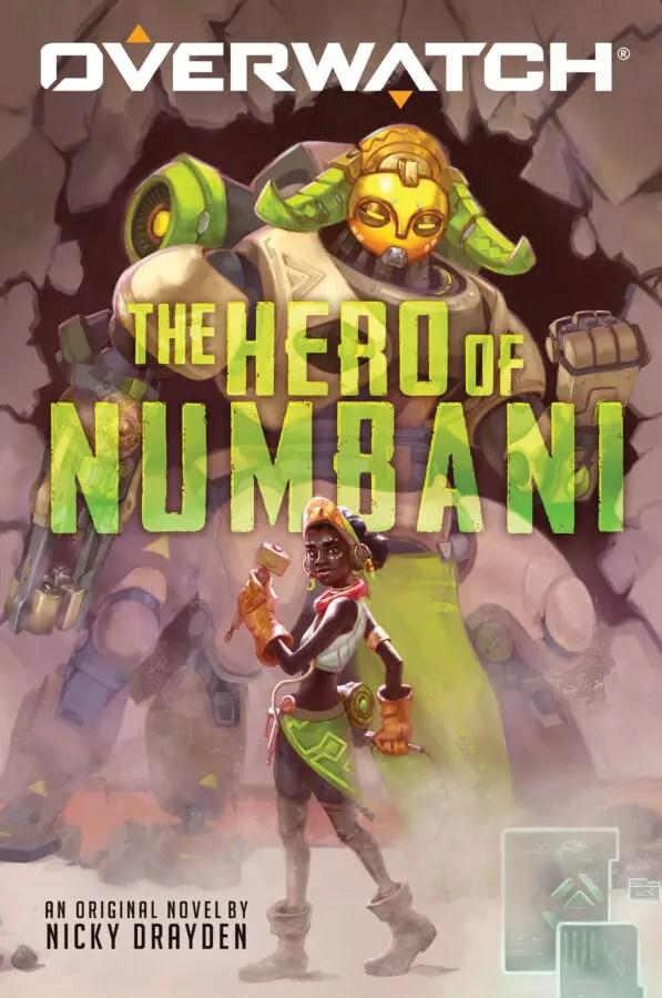 Overwatch: The Hero of Numbani
