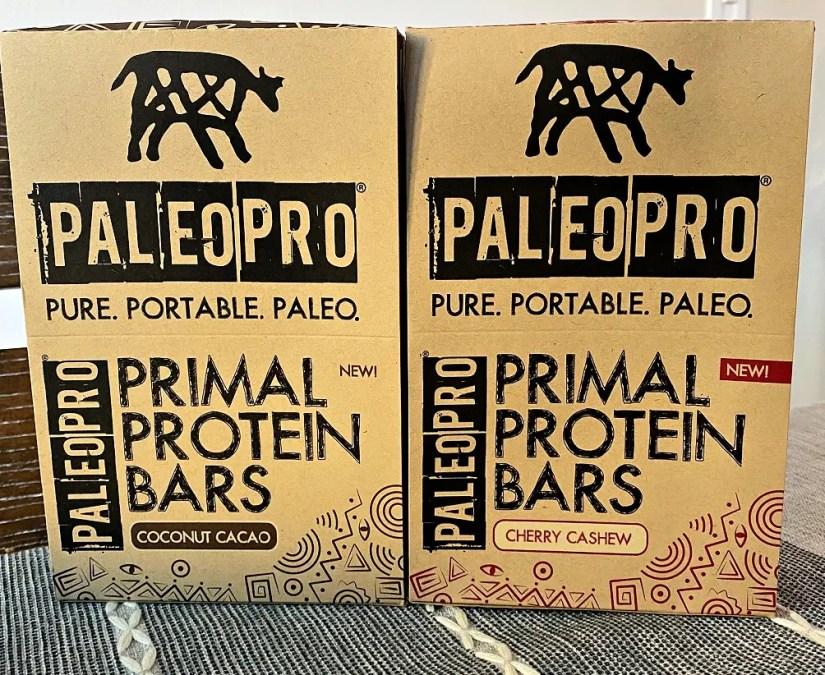 Paleo Pro - Primal Protein Bars
