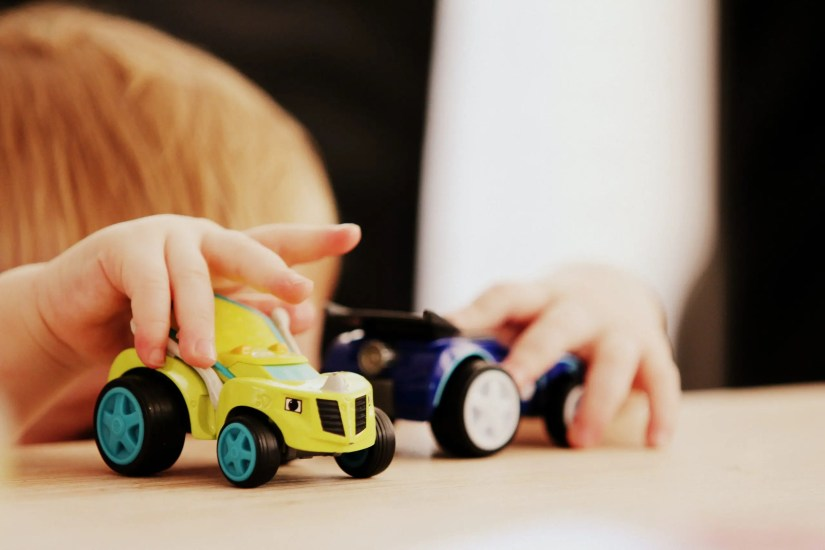 Why You Should Stop Buying Expensive Branded Toys For Kids