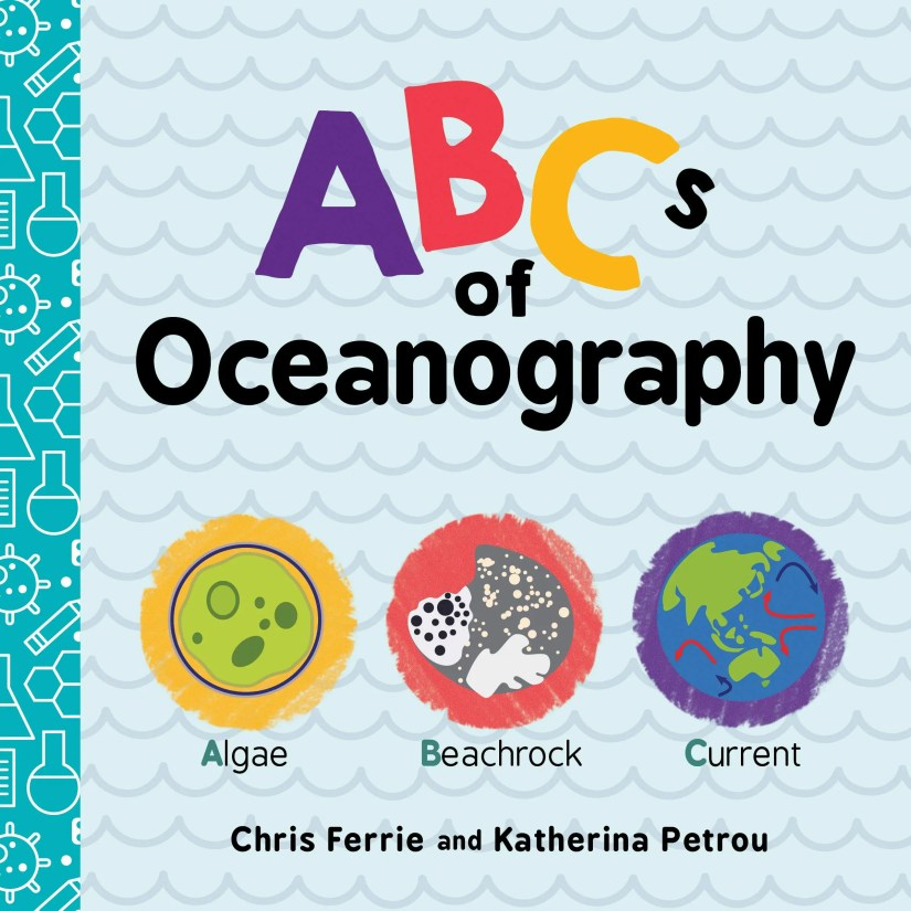 Book - Oceanography for babies