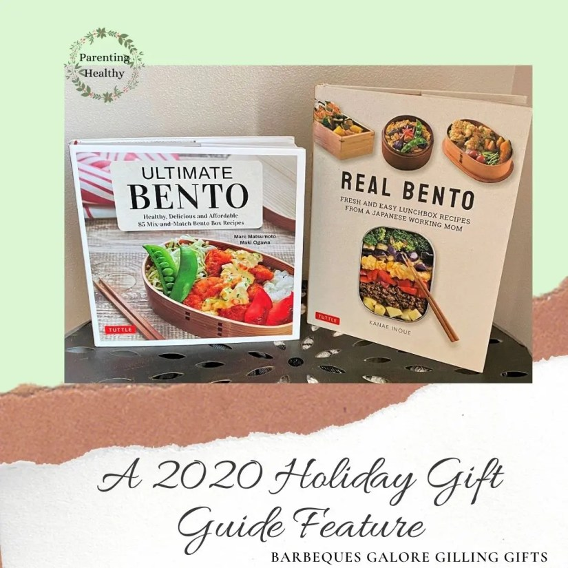 Book Gifts for Foodies at Tuttle Publishing